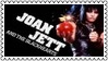 Joan Jett Glam Punk Stamp 1 by dA--bogeyman