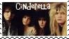 Cinderella Hair Metal Stamp 3 by dA--bogeyman