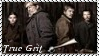 True Grit Movie Stamp 1 by dA--bogeyman