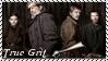 True Grit Movie Stamp 1 by dA--bogeyman