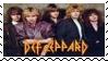 Def Leppard Stamp 4 by dA--bogeyman