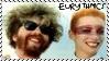 Eurythmics New Wave Stamp 2 by dA--bogeyman