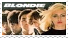 Blondie Disco Punk Stamp 2 by dA--bogeyman