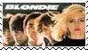 Blondie Disco Punk Stamp 2 by dA--bogeyman