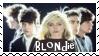 Blondie Disco Punk Stamp 1 by dA--bogeyman