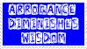 Jedi Moral Quote Stamp 4 by dA--bogeyman