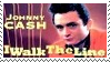 Johnny Cash Stamp 2 by dA--bogeyman