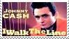 Johnny Cash Stamp 2 by dA--bogeyman