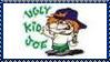 Ugly Kid Joe Heavy Metal Stamp by dA--bogeyman