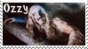 Ozzy Osbourne Stamp 3 by dA--bogeyman