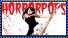 HorrorPops Psychobilly Stamp 3 by dA--bogeyman