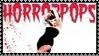 HorrorPops Psychobilly Stamp 1 by dA--bogeyman