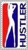 Hustler Vertical Stamp by dA--bogeyman
