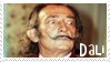 Salvador Dali Stamp 1 by dA--bogeyman