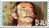 Salvador Dali Stamp 1 by dA--bogeyman