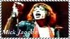 Mick Jagger Stamp by dA--bogeyman