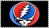 The Grateful Dead Stamp 2 by dA--bogeyman