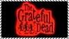 The Grateful Dead Stamp 1 by dA--bogeyman