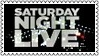 Saturday Night Live Stamp by dA--bogeyman