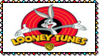 Looney Tunes Stamp