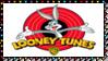 Looney Tunes Stamp