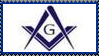 Masonic Stamp by dA--bogeyman