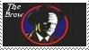 Dick Tracy - The Brow Stamp by dA--bogeyman
