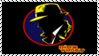 Dick Tracy Crime Fighter Stamp by dA--bogeyman