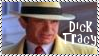 Dick Tracy Warren Beatty Stamp by dA--bogeyman