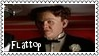 Flattop - Dick Tracy Stamp by dA--bogeyman