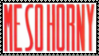 Me So Horny Stamp 1 by dA--bogeyman