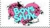Boys Stink Stamp by dA--bogeyman