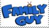 Family Guy Stamp by dA--bogeyman