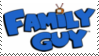 Family Guy Stamp by dA--bogeyman