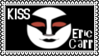 KISS Eric Carr Stamp by dA--bogeyman