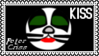 KISS Peter Criss Stamp by dA--bogeyman