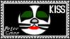 KISS Peter Criss Stamp by dA--bogeyman