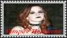Vampire Hermione Granger Stamp by dA--bogeyman