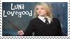 Luna Lovegood With Wand Stamp by dA--bogeyman