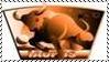 Taurus The Bull Zodiac Stamp 2 by dA--bogeyman