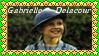 Gabrielle Delacour Stamp by dA--bogeyman