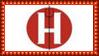 X-Men Hellfire Club Stamp 1 by dA--bogeyman