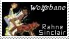 Wolfsbane X-Force Stamp by dA--bogeyman