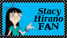 Stacy Hirano Fan Stamp by dA--bogeyman