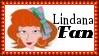 Phineas+Ferb Lindana Fan Stamp by dA--bogeyman