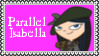 Parallel Isabella Stamp by dA--bogeyman