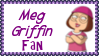 Family Guy Meg Fan Stamp by dA--bogeyman
