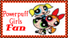 The Powerpuff Girls Fan Stamp by dA--bogeyman
