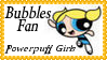 PPG Bubbles Fan Stamp by dA--bogeyman