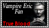 Vampire Eric Fan Stamp by dA--bogeyman